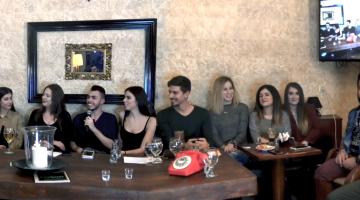 Αγαπημένοι Snapchaters καλεσμένοι στον NGradio.gr