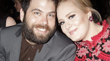 Adele Finally Confirms That She's Married to Simon Konecki: 'I've Found My Next Person'
