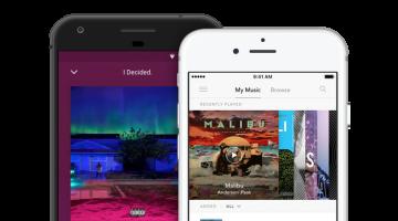 Pandora's on-demand music service finally arrives
