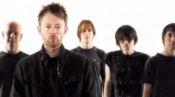 """Ανοιχτή επιστολή καλλιτεχνών στους Radiohead: """"Μην παίξετε στο Ισραήλ"""""""