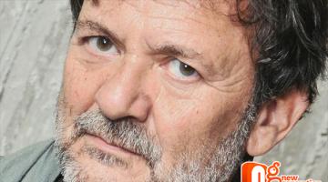 Ο Γιάννης Καλαντζόπουλος δίνει συνέντευξη στον NGradio
