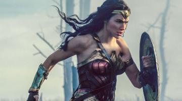 Wonder Woman writer explains how The Little Mermaid influenced new film