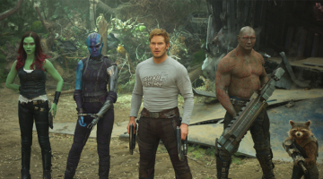 'Guardians of the Galaxy 2' to Blast Off to Massive $150 Million-Plus Opening