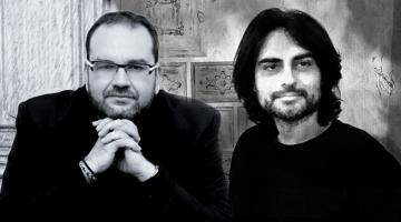 """""""Συρτάρια"""" – Ανδρέας Κατσιγιάννης με τον Γιάννη Λεκόπουλο"""