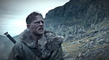 Box-Office Meltdown: 'King Arthur' Could Lose $150M After Falling on Its Sword