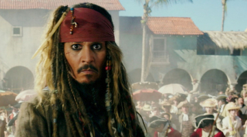 Box Office: 'Pirates of the Caribbean' Hooks No. 1, 'Baywatch' Belly Flops
