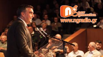 Ο Δήμαρχος Ελληνικού- Αργυρούπολης κ. Γιάννης Κωνσταντάτος δίνει συνέντευξη στον NGradio.gr