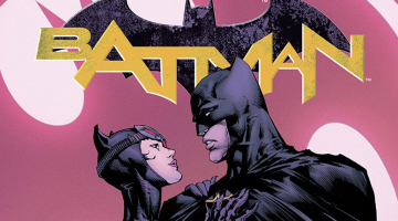 Batman proposes to Catwoman in new comic