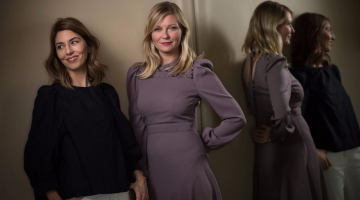 'The Beguiled' continues a bond Kirsten Dunst and Sofia Coppola started with 'The Virgin Suicides'