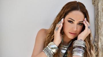 Η Μελίνα Ασλανίδου ετοιμάζει αποσκευές για πέντε συναυλίες σε Αμερική και Καναδά