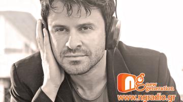 Ο Γιάννης Μαθές δίνει συνέντευξη στον NGradio.gr