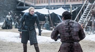 Game of Thrones Season 7 Premiere Recap!