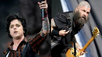 «Armstrongs»: Ο Billie Joe των Green Day και ο Tim Armstrong των Rancid ενώνουν τις δυνάμεις τους