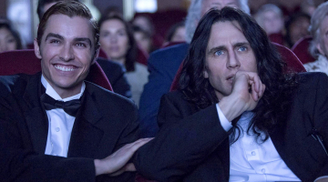 James Franco is Tommy Wiseau in first teaser for The Disaster Artist