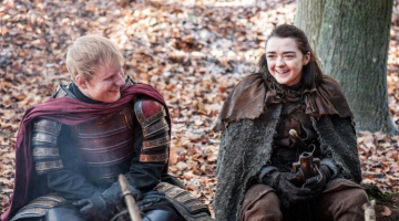 Game of Thrones: Ιστορικό ρεκόρ τηλεθέασης & bullying στον Ed Sheeran