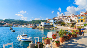 "Eλληνικό χωριό είναι ο καλύτερα κρυμμένος ""θησαυρός"" της Ευρώπης για το 2017"