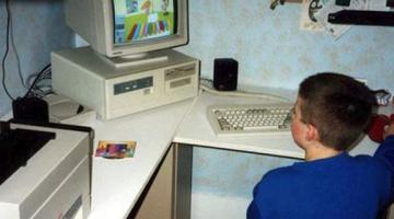 Με αυτά μεγάλωσαν τα παιδιά της δεκαετίας του '90- Όταν τα gadgets βρίσκονταν στη σφαίρα της φαντασίας