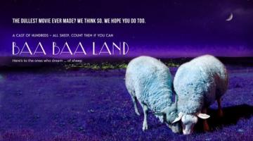 Κινηματογραφική ταινία υπόσχεται στους θεατές να κοιμηθούν!