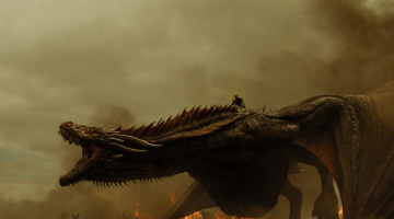 Game of Thrones Episode 704 Recap: Here Be Dragons