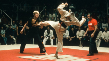 'Karate Kid' TV Sequel, Starring Ralph Macchio and William Zabka, a Go at YouTube Red (Exclusive)