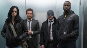 Netflix 'Marvel's The Defenders' Poised for Binge-Viewing Pop, Data Indicates