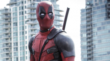 Ryan Reynolds Reveals New 'Deadpool 2' Photo of Josh Brolin