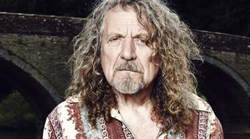 Νέο τραγούδι από τον Robert Plant