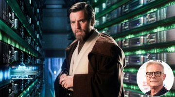 'Star Wars' Obi-Wan Kenobi Film in the Works
