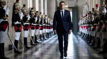 Τα ταξίδια στο εξωτερικό των γάλλων Προέδρων της Δημοκρατίας