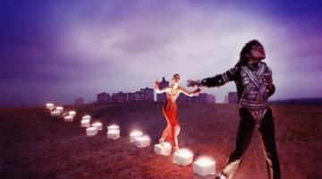 Πώς ο Michael Jackson επηρέασε τη σύγχρονη τέχνη του 20ού και του 21ου αιώνα
