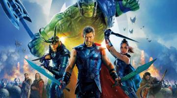 'Thor: Ragnarok' — What the Critics Are Saying