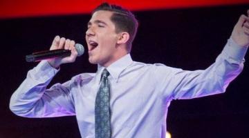 Από το πλατό του The Voice, στη σκηνή της Eurovision