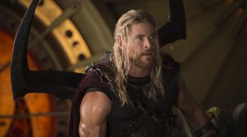 'Thor: Ragnarok' Takes Flight Overseas With $12.8M