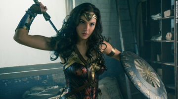 'Wonder Woman 2' is coming out earlier