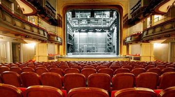 Περί των ξένων σκηνοθετών στο ελληνικό θέατρο