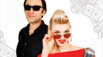 Vanila Swing και Ρένος Χαραλαμπίδης live @ Veniero