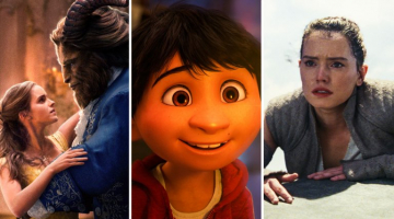 Disney-Film Critics Standoff: How It Could Impact the Oscar Race