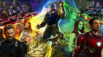 How the 'Avengers: Infinity War' Trailer Surprised
