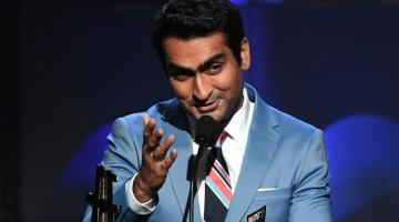 Hollywood Film Awards: Bold-Faced Names Make Case for Their Oscar Hopefuls