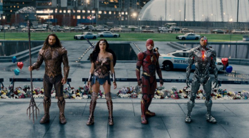 'Justice League': What the Critics Are Saying