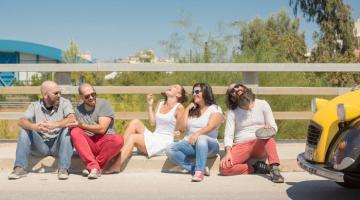Οι DREAMY WHISPERS στο Γυάλινο-Up Stage | Παρασκευές, 10 και 24 Νοεμβρίου