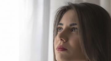 Σοφία Μανουσάκη: Ήταν επιλογή μου ο δύσκολος δρόμος…