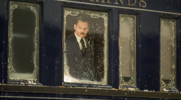 Film Review: 'Murder on the Orient Express'