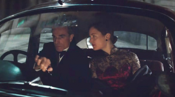 'Phantom Thread' Review: Paul Thomas Anderson's Riveting '50s Romance Is a Screwball Comedy In Disguise