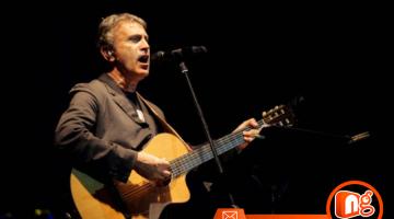 ΠΡΟΣΚΛΗΣΕΙΣ: Ο Γιώργος Νταλάρας και η Εστουδιαντίνα για 2 μοναδικές συναυλίες στην Ιερά Οδό 15 και 16 Ιανουαρίου