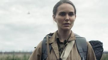 Annihilation: Natalie Portman is on a mission in new trailer