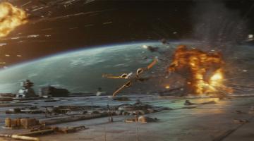 'Star Wars: The Last Jedi' Rockets to Dominant Social Media Buzz