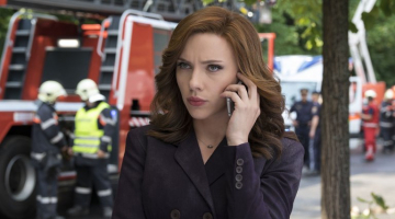 Marvel's 'Black Widow' Movie Sets Writer