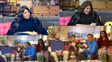 Η Βάνα Μπάρμπα και ο Νεκτάριος Καλαντζής δίνουν συνέντευξη στον NGradio