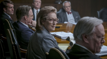 Box Office: 'The Post' Plots Solid Expansion, But 'Jumanji' Remains Atop The Heap